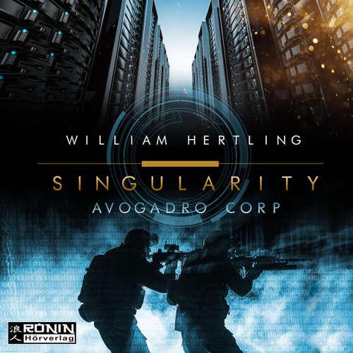 Avogadro Corp. - Singularity 1