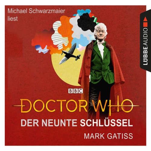 Hoerbuch Doctor Who: Der neunte Schlüssel - Mark Gatiss - Michael Schwarzmaier
