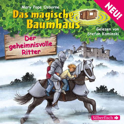 Der geheimnisvolle Ritter - Das magische Baumhaus 2