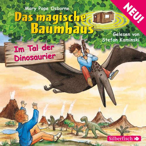 Im Tal der Dinosaurier - Das magische Baumhaus 1