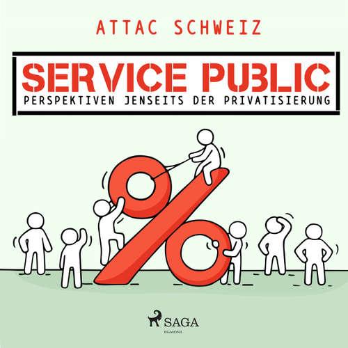 Service Public - Perspektiven jenseits der Privatisierung