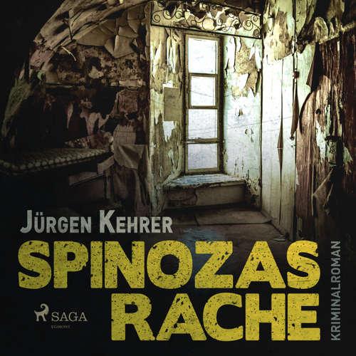 Spinozas Rache - Kriminalroman