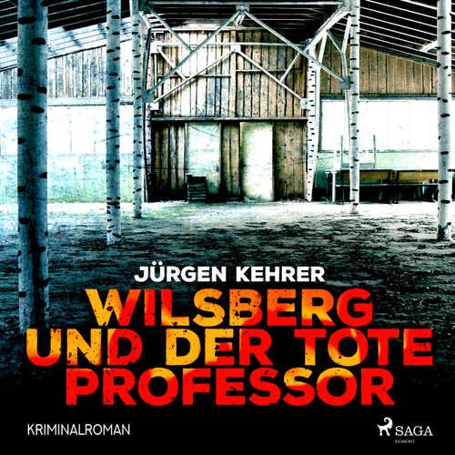 Wilsberg und der tote Professor - Kriminalroman