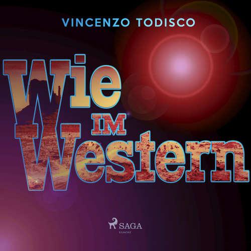 Wie im Western