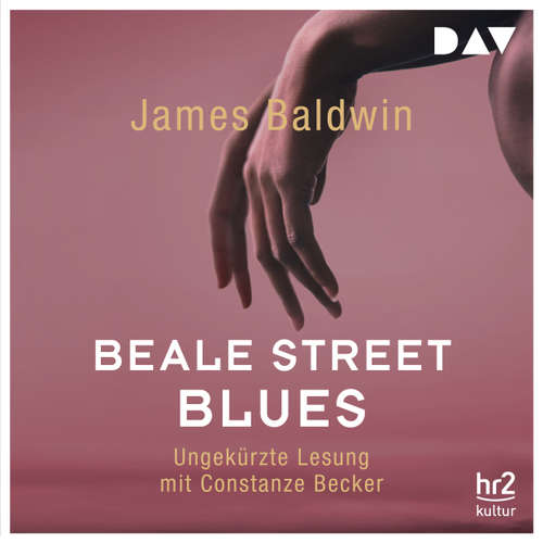 Hoerbuch Beale Street Blues - James Baldwin - Constanze Becker