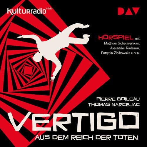 Vertigo. Aus dem Reich der Toten (Hörspiel)