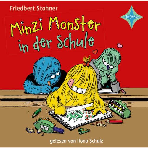 Minzi Monster in der Schule - Buschfunk in der Hasenhütte