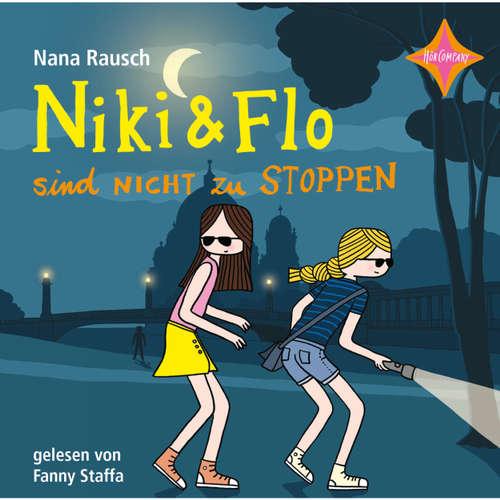 Niki & Flo sind nicht zu stoppen - Buschfunk in der Hasenhütte
