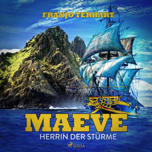 Maeve - Herrin der Stürme