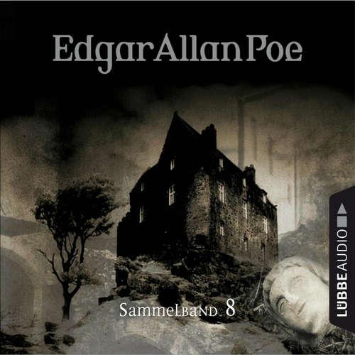 Hoerbuch Edgar Allan Poe, Sammelband 8: Folgen 22-24 - Edgar Allan Poe - Ulrich Pleitgen