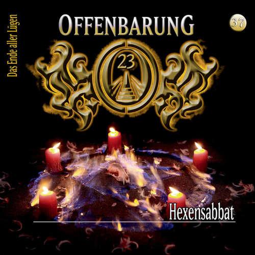 Hoerbuch Offenbarung 23, Folge 37: Hexensabbat - Lars Peter Lueg - Helmut Krauss