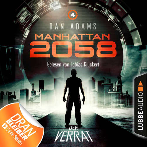 Manhattan 2058, Folge 4: Der Verrat