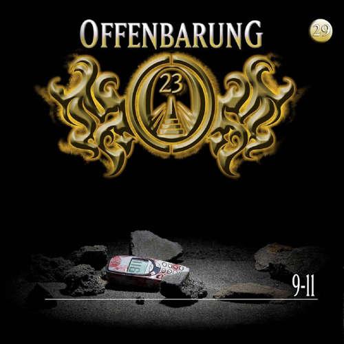 Hoerbuch Offenbarung 23, Folge 29: 9/11 - Jan Gaspard - David Nathan