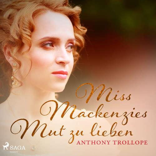 Miss Mackenzies Mut zu lieben