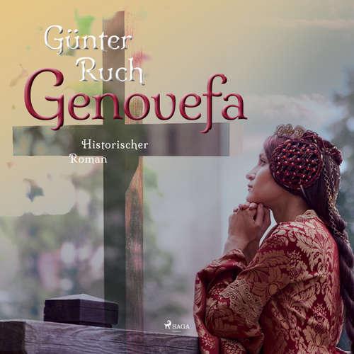 Genovefa - Historischer Roman
