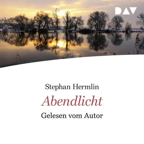 Hoerbuch Abendlicht - Stephan Hermlin - Stephan Hermlin