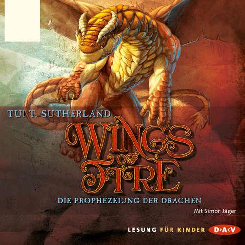 Wings of Fire, Teil 1: Die Prophezeiung der Drachen