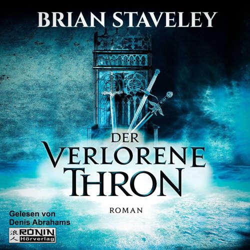 Der verlorene Thron - Die Thron Trilogie 1
