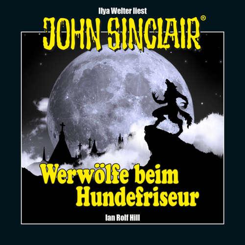 John Sinclair - Werwölfe beim Hundefriseur