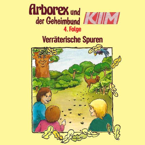 Arborex und der Geheimbund KIM, Folge 4: Verräterische Spuren