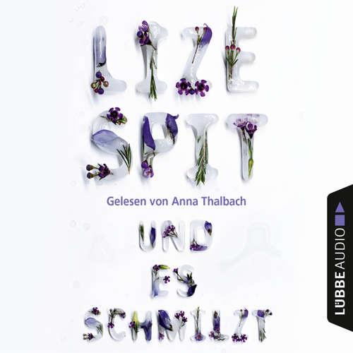 Hoerbuch Und es schmilzt - Lize Spit - Johanna Thal