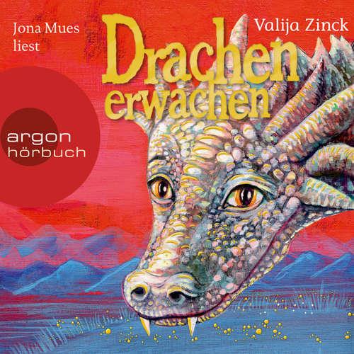 Hoerbuch Drachenerwachen - Valija Zinck - Jona Mues