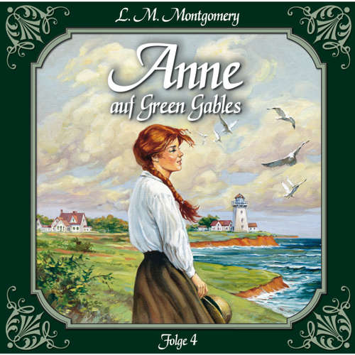 Anne auf Green Gables, Folge 4: Ein Abschied und ein Anfang