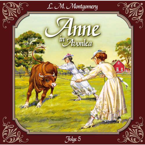 Anne auf Green Gables, Folge 5: Die neue Lehrerin