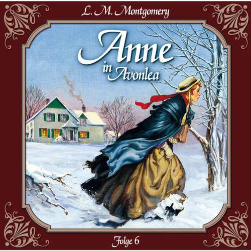 Anne auf Green Gables, Folge 6: Ein rabenschwarzer Tag und seine Folgen