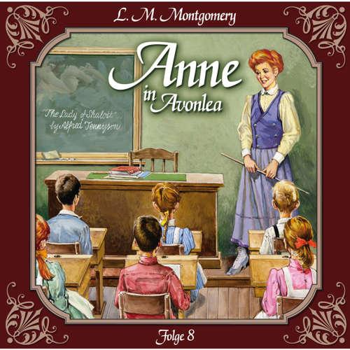 Anne auf Green Gables, Folge 8: Das letzte Jahr als Dorfschullehrerin