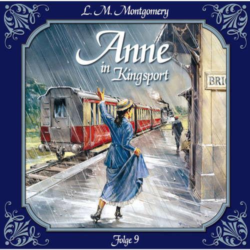 Hoerbuch Anne auf Green Gables, Folge 9: Auf dem Redmond College - Lucy Maud Montgomery - Marie Bierstedt