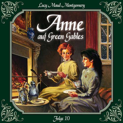 Hoerbuch Anne auf Green Gables, Folge 10: Erste Erfolge als Schriftstellerin - Lucy Maud Montgomery - Marie Bierstedt