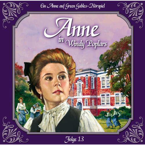 Anne auf Green Gables, Folge 13: Die neue Rektorin