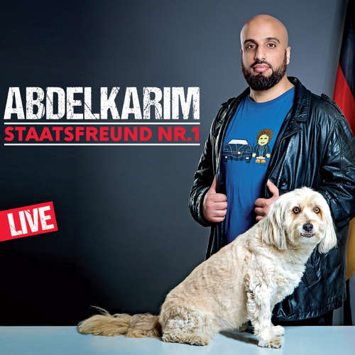 Abdelkarim, Staatsfreund Nr. 1