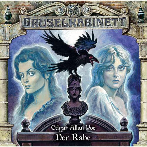 Hoerbuch Gruselkabinett, Folge 139: Der Rabe - Edgar Allen Poe - Reinhilt Schneider