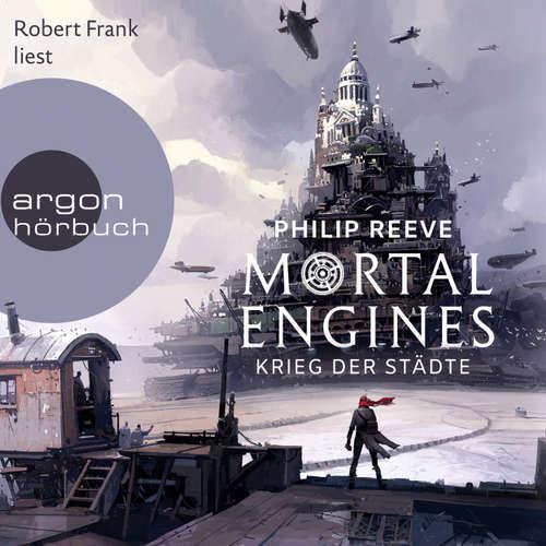 Krieg der Städte - Mortal Engines, Band 1