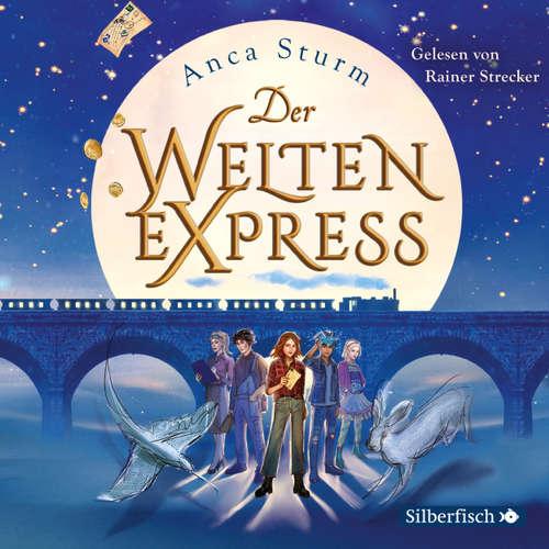 Der Welten-Express - Der Welten-Express 1