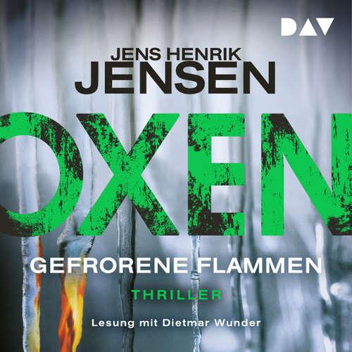 Gefrorene Flammen - Oxen 3