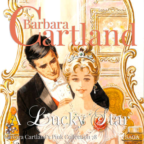 A Lucky Star - Barbara Cartland's Pink Collection 78