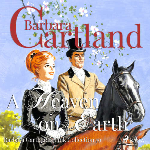 A Heaven on Earth - Barbara Cartland's Pink Collection 79
