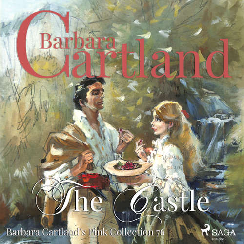 The Castle - Barbara Cartland's Pink Collection 76