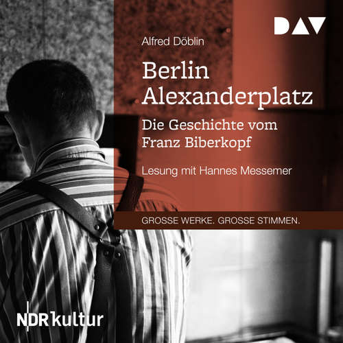 Berlin Alexanderplatz - Die Geschichte vom Franz Biberkopf