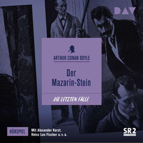 Der Mazarin-Stein (Hörspiel)