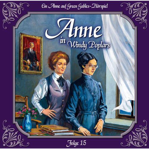 Anne auf Green Gables, Folge 15: Das zweite Jahr in Summerside