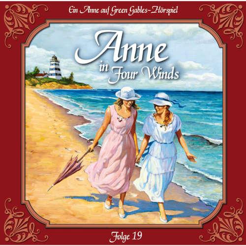 Hoerbuch Anne auf Green Gables, Folge 19: Verwirrung der Gefühle - Lucy Maud Montgomery - Marie Bierstedt