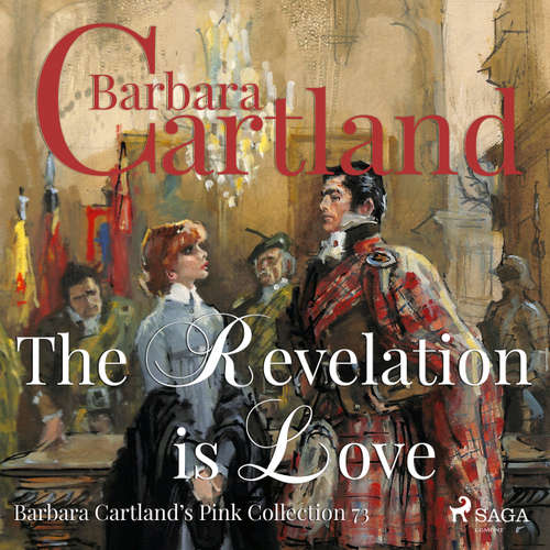 The Revelation is Love - Barbara Cartland's Pink Collection 73