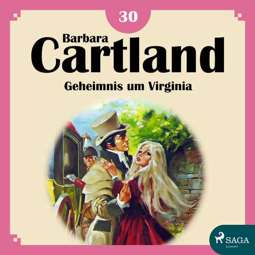 Geheimnis um Virginia - Die zeitlose Romansammlung von Barbara Cartland 30