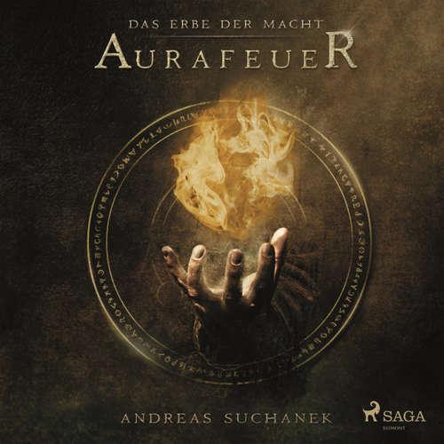 Aurafeuer - Das Erbe der Macht, Band 1