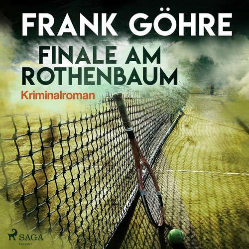 Hoerbuch Finale am Rothenbaum - Frank Göhre - Frank Göhre