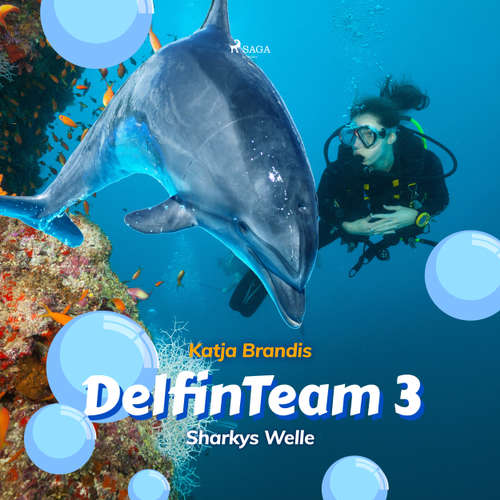 Sharkys Welle - DelfinTeam 3